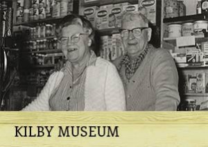 Kilby Historic Site - General Store Museum