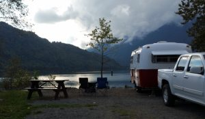 Kilby Campground