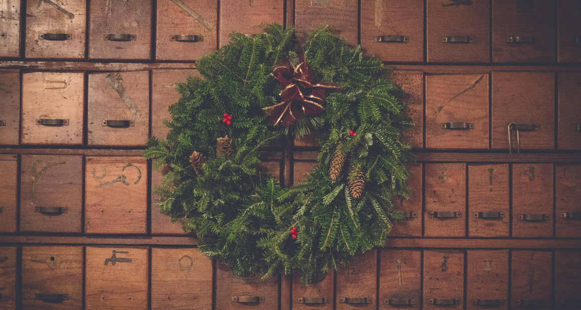 kilby christmas event