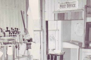 kilby general store post office