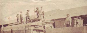 kilby historic site employment
