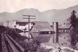 kilby historic site flood plain
