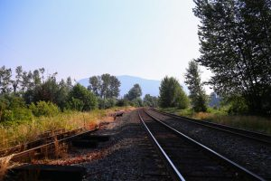kilby historic site railway